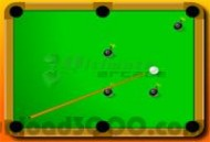 Ultimate Billiards Screensaver Game screenshot